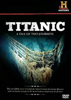 Titanic: A Tale of Two Journeys Online DVD Rental
