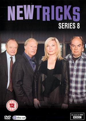 New Tricks: Series 8 Online DVD Rental