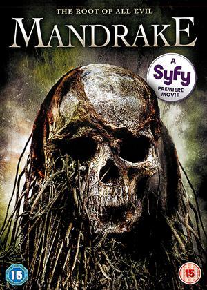 Mandrake Online DVD Rental