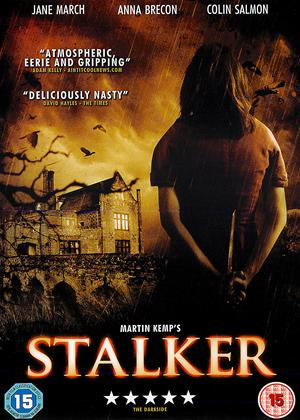 Rent Stalker Online DVD Rental