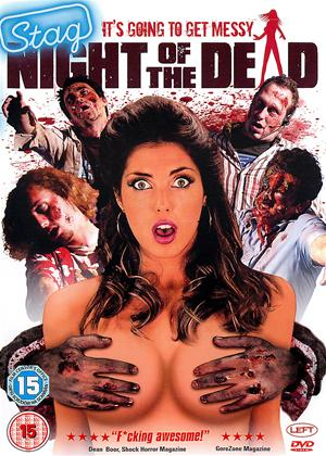 Stag Night of the Dead Online DVD Rental