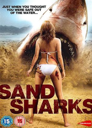 Sand Sharks Online DVD Rental
