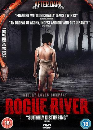Rogue River Online DVD Rental