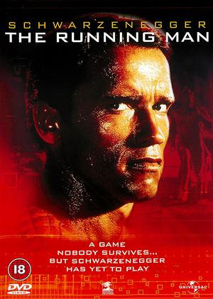 Rent The Running Man Online DVD Rental