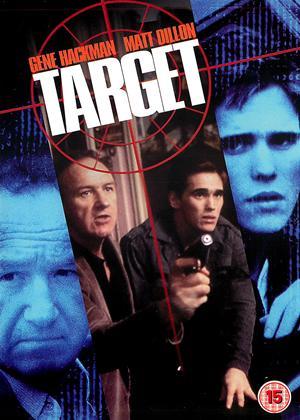 Target Online DVD Rental