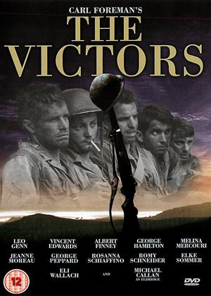 The Victors Online DVD Rental