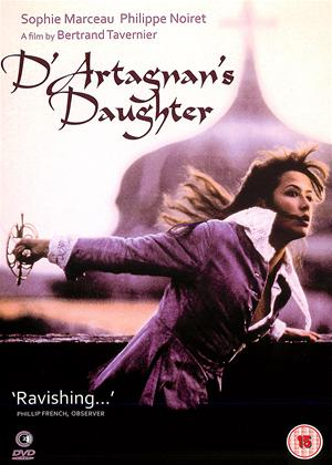D'Artagnan's Daughter Online DVD Rental