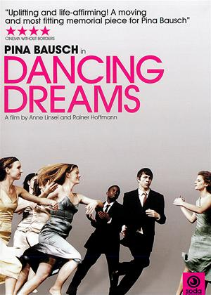 Rent Dancing Dreams (aka Tanzträume) Online DVD Rental