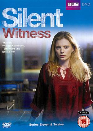 Silent Witness: Series 11 and 12 Online DVD Rental