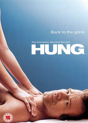Hung: Series 2 Online DVD Rental