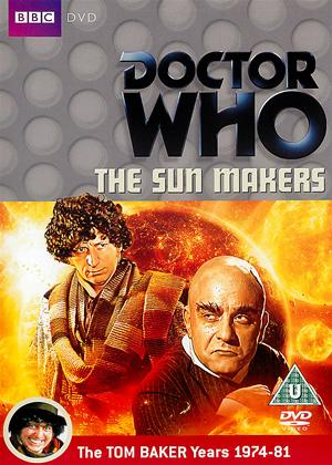 Rent Doctor Who: The Sun Makers Online DVD Rental