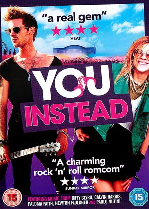 You Instead Online DVD Rental