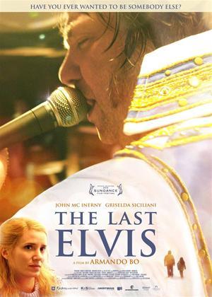 Rent The Last Elvis (aka El Último Elvis) Online DVD Rental
