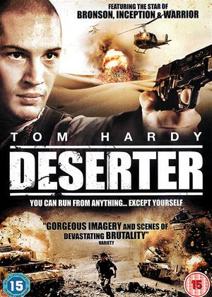 Rent Deserter Online DVD Rental