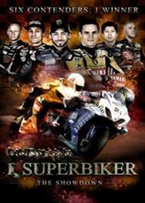 Rent I, Superbiker: The Showdown Online DVD Rental