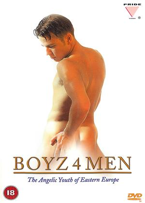 Rent Boyz 4 Men Online DVD Rental