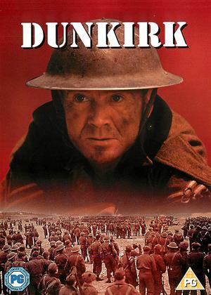 Dunkirk Online DVD Rental