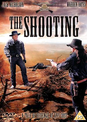 The Shooting Online DVD Rental