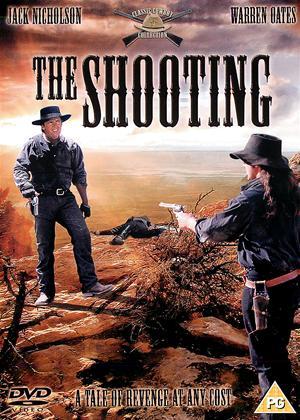 Rent The Shooting Online DVD Rental