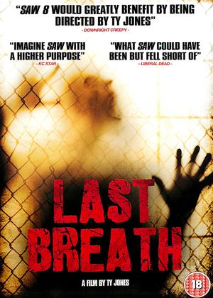 Last Breath Online DVD Rental