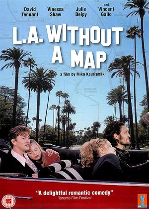 L.A. Without a Map Online DVD Rental