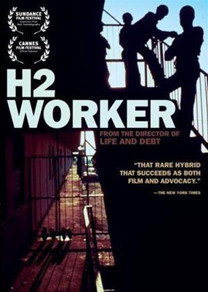 Rent H-2 Worker Online DVD Rental