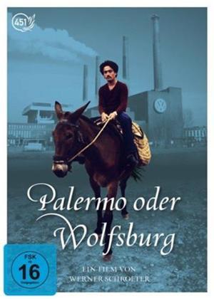 Palermo or Wolfsburg Online DVD Rental