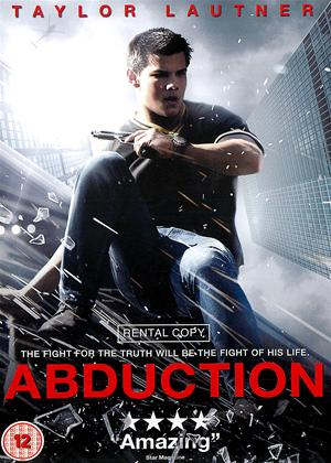 Abduction Online DVD Rental
