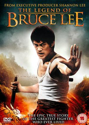 The Legend of Bruce Lee Online DVD Rental