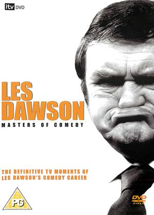 Masters Of Comedy: Les Dawson Online DVD Rental