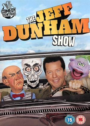 The Jeff Dunham Show Online DVD Rental
