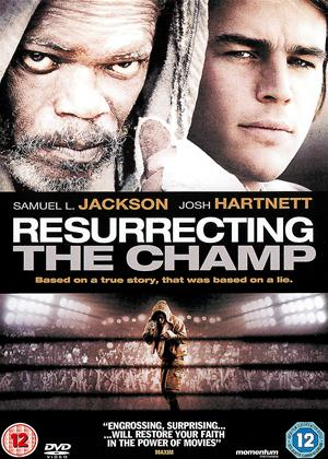 Resurrecting The Champ Online DVD Rental