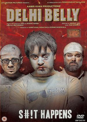 Delhi Belly Online DVD Rental