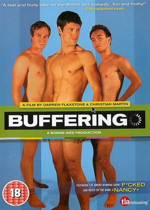 Buffering Online DVD Rental