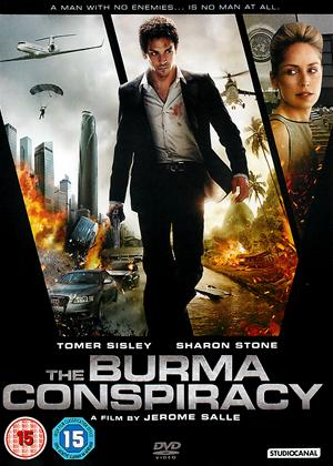 The Burma Conspiracy Online DVD Rental