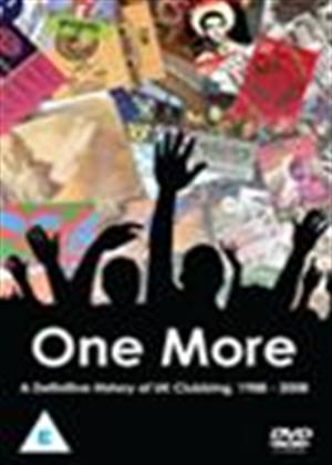 One More Online DVD Rental
