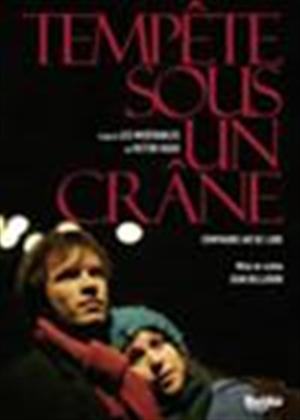 Rent Tempete Sous Un Crane: After Les Miserables (aka Tempest in a Skull) Online DVD Rental
