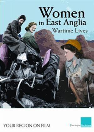 Women in East Anglia: Wartime Lives Online DVD Rental