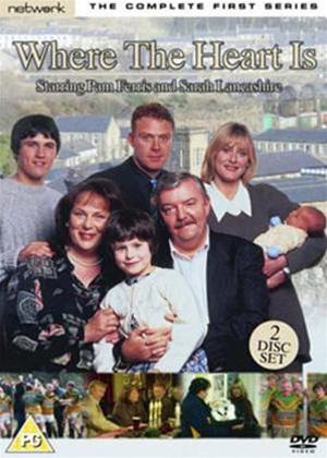 Where the Heart Is: Series 1 Online DVD Rental