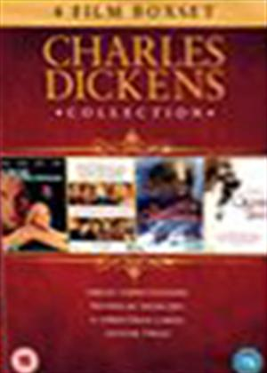 Charles Dickens Collection Online DVD Rental