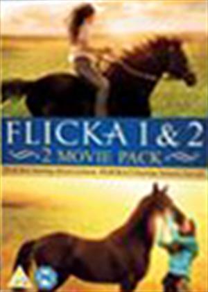 Flicka/Flicka 2 Online DVD Rental