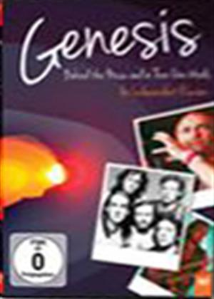 Genesis: Behind the Music and in Their Own Words Online DVD Rental