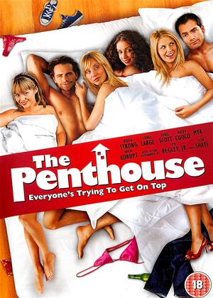 The Penthouse Online DVD Rental