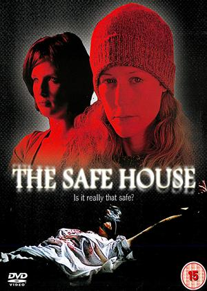 The Safe House Online DVD Rental