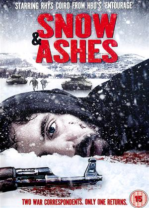 Rent Snow And Ashes Online DVD Rental