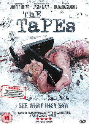 Rent The Tapes Online DVD Rental