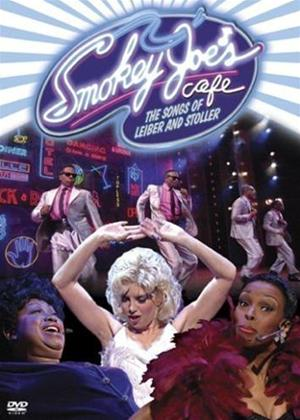Rent Smokey Joe's Cafe: The Songs of Lieber and Stoller Online DVD Rental