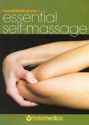 Rent Essential Self Massage Online DVD Rental