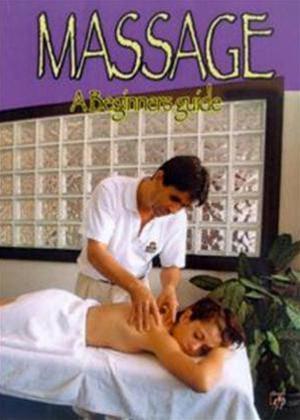 Massage: A Beginner's Guide Online DVD Rental