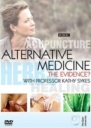 Alternative Medicine: The Evidence Online DVD Rental